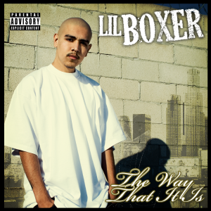lil boxer the way that it is